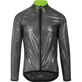 assos Mille GT Evo Clima Jacket Men visibility green